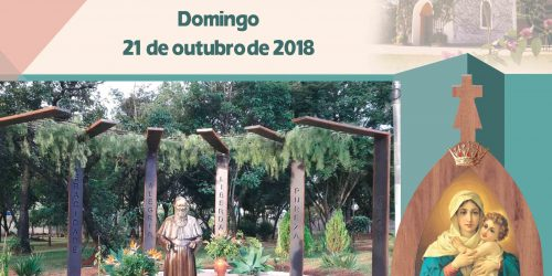 Festa da Aliança 2018