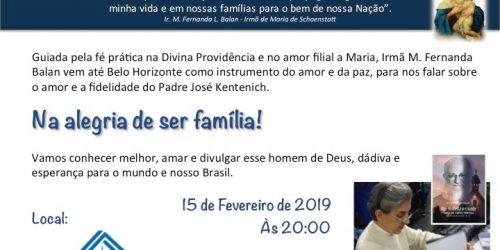 Palestra Ir. M. Fernanda Balan