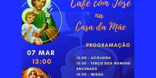 Café com José