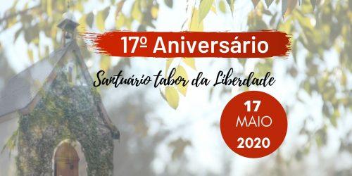 17º Aniversário do Tabor da Liberdade